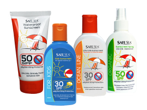 Safe Sea Product Range